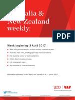 West Pac Weekly