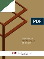 Manual Fiscalizacao Obras