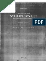 John.Williams - Schindler's.List.-.Full.Score .pdf