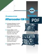 AOC Series Ventilador