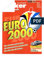 Sonder Heft Em 2000