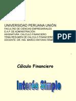 2320 Resumen de Calculo Financiero-1477700902