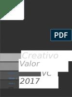Ejemplo 27 - 2007 y 2010 - Valor Creativo.docx