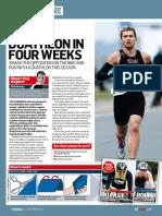 Race Duathlon in Four Weeks 2