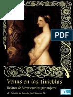 AA VV - Venus en Las Tinieblas
