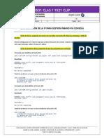 Configuracion de La Ip Para Gestion Inband via Consola v2