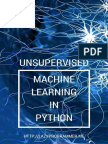 Unsupervised Machine Learning in Python Master Dat