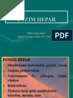 enzim HEPAR