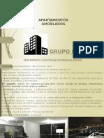 Apartamentos Amoblados Grupo Benago