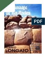 284644337 Longato Renato El Mensaje de Los Andes