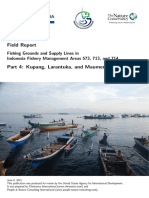04 Kupang Maumere Fisheries Resources Survey Results