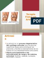 Artrosis Am