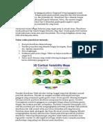 Skizofrenia adalah suatu gangguan psikosis fungsional berupa gangguan mental berulang yang ditandai dengan gejala.doc