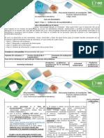 Guía de Actividades y Rubrica de Evaluación - Actividad paso 1..pdf