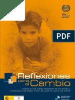 Reflexiones para el cambio. Análisis de los planes nacionales de prevención y erradicación del trabajo infantil en América Latina y el Caribe