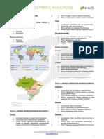 Biologia Biomas Terrestres e Aquaticos v01