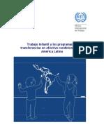Trabajo Infantil y Los Programas de Transferencias en Efectivo Condicionadas en AL