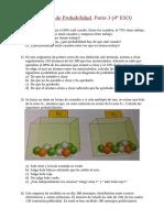 Solucic3b3n a Los Ejercicios de Probabilidad 3c2aa Parte