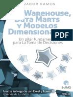 DataWarehouse DataMarts ModelosDimensionales v2