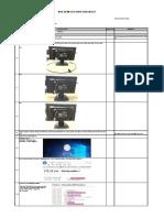 BBS Semi Cut-over Checklist Ver2.0