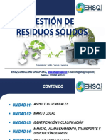 Gestión de Rr.ss - Ehsq_2016