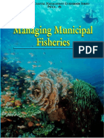 Philippine Coastal Management Guidebook Series No. 6
