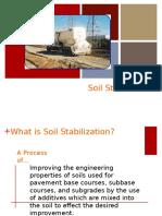 3 - Soil Improvement