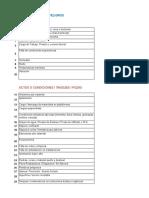 IPERC Flotacion&Reactivos