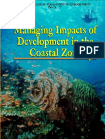 Philippine Coastal Management Guidebook Series No. 7