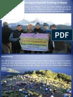 Go for Classic Ghorepani Poonhill Trekking in Nepal
