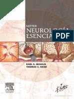 Karl Misulis y Thomas Head - Neurologia Esencial