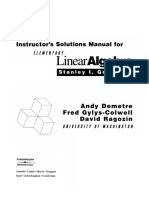 Solucionario de Álgebra Lineal, 5a ed.pdf