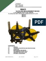 Mako User Manual - Reva