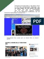 Dossier über Davide Orfino