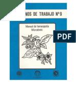Manual de Microdosis (Homeopatia)