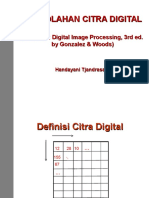 Citra1 Spatial Transform