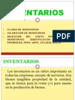 CONTABILIDAD PRIVADOS INVENTARIOS