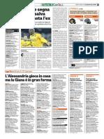 La Gazzetta dello Sport 01-04-2017 - Calcio Lega Pro
