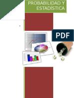 Tutorial de Probabilidad y Estadística