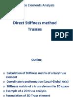 Lecture 02 Trusses