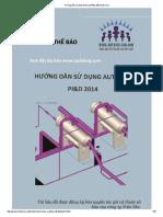 Hướng dẫn sử dụng Autocad PI&D 20014 (Demo).pdf