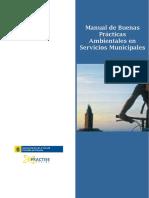 Manual de Buenas Practicas en Servicios Municipales