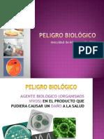 Peligro Biologico I-2013