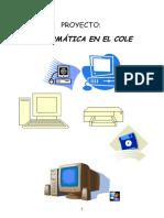 Proyecto Informática en El Cole