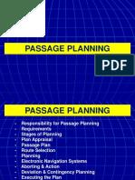 2 1 Brm Passage Planning