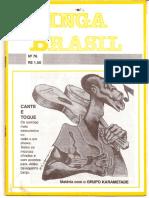 Ginga Brasil 76
