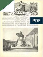 Vasárnapi Ujság –  1902. október 19.