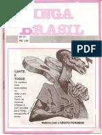 Ginga Brasil 77