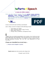 PARTS OF SPEECH.doc