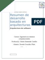 8A_ArquitecturaDeSF_Roman_Resumen-de-desarrollo-basado-en-arquitecturas.docx